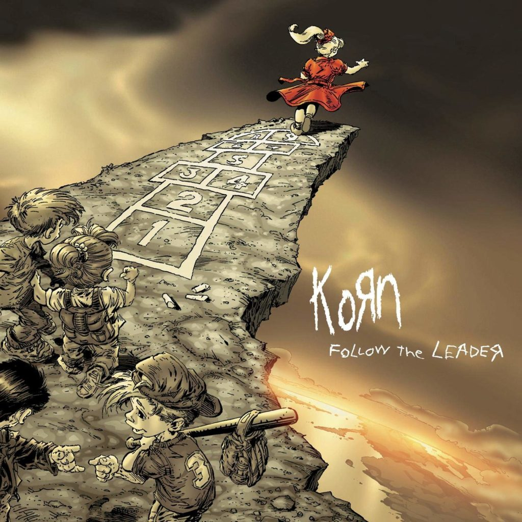 Korn's Follow the Leader, Two Decades On