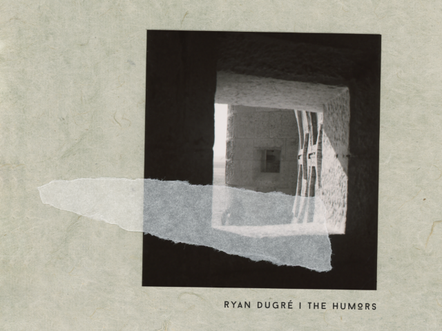 "REVIEW: ""The Humors"" by Ryan Dugré"