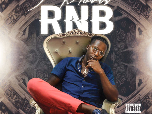"#Newmusicalert – Texas Rapper J'Moris Makes Bid For The Throne With ""RNB"" EP Release"
