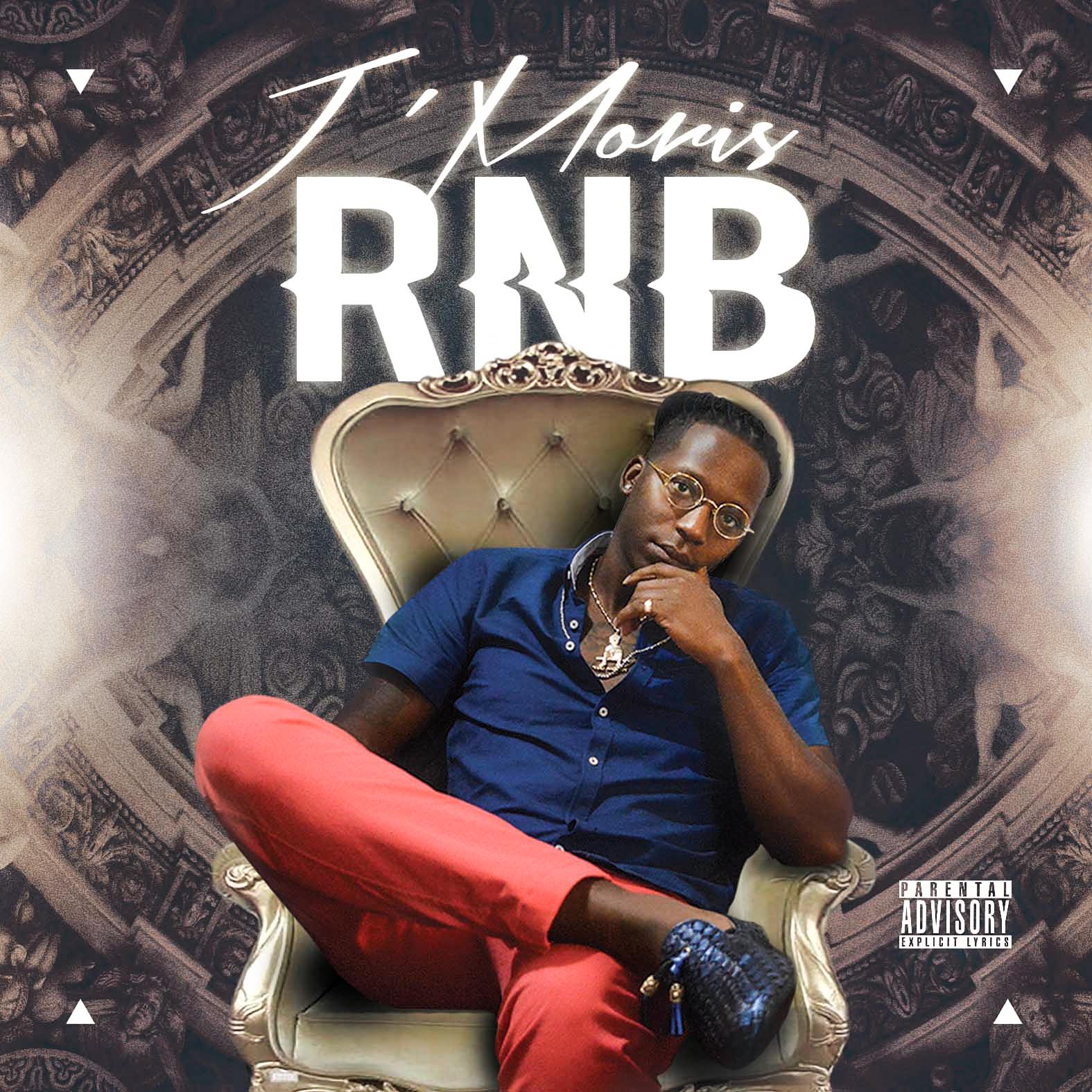 """Texan rapper J'Moris's new EP """"RNB"""""""