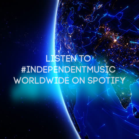 Independent Music Worldwide - A Spotify Music Discovery Playlist