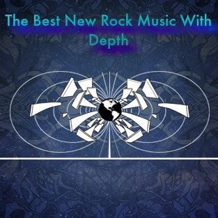The Best New Rock Music with Depth