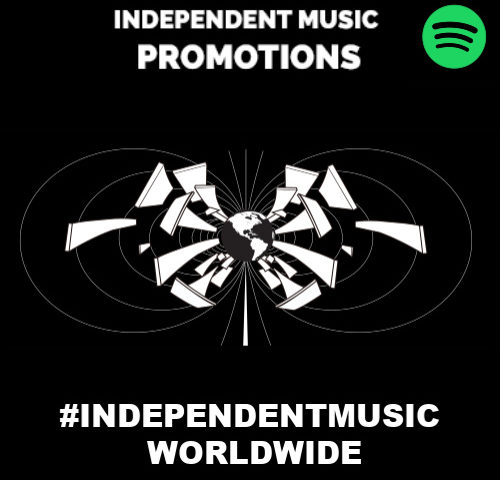 #IndependentMusic Worldwide Spotify Playlist – The Best Underground Music on Spotify – June 2019