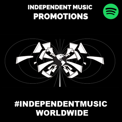 Independent Music Worldwide on Spotify. A Music Discovery Playlist.