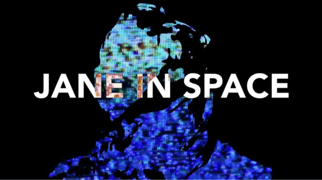 Jane in Space - Electro-Industrial Duo from Brooklyn