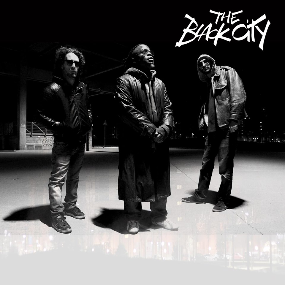 """The Black City bring the funk on """"Wale Up. The Funk"""" album"""