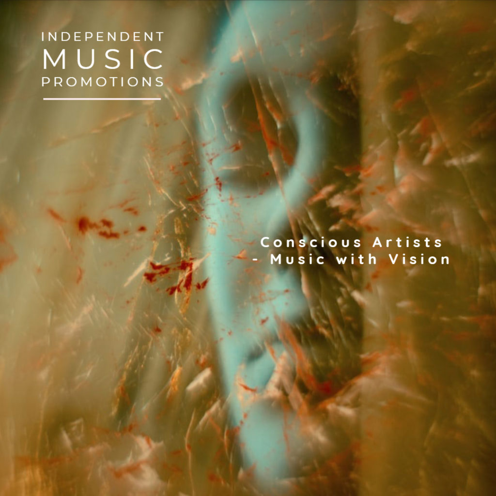 Conscious Artists - Music with Depth. A music discovery playlist on Spotify