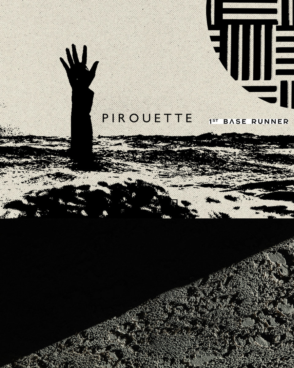 Austin TX-based Indie Electronic Artist 1st Base Runner Finds Melancholic, Gothic Beauty on 'Pirouette' Single | Independent Music Promotions