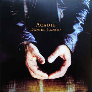 Master producer Daniel Lanois cedes the spotlight to the sunny gospel of Johnny Shepherd.-2021-04-30 16:28:23