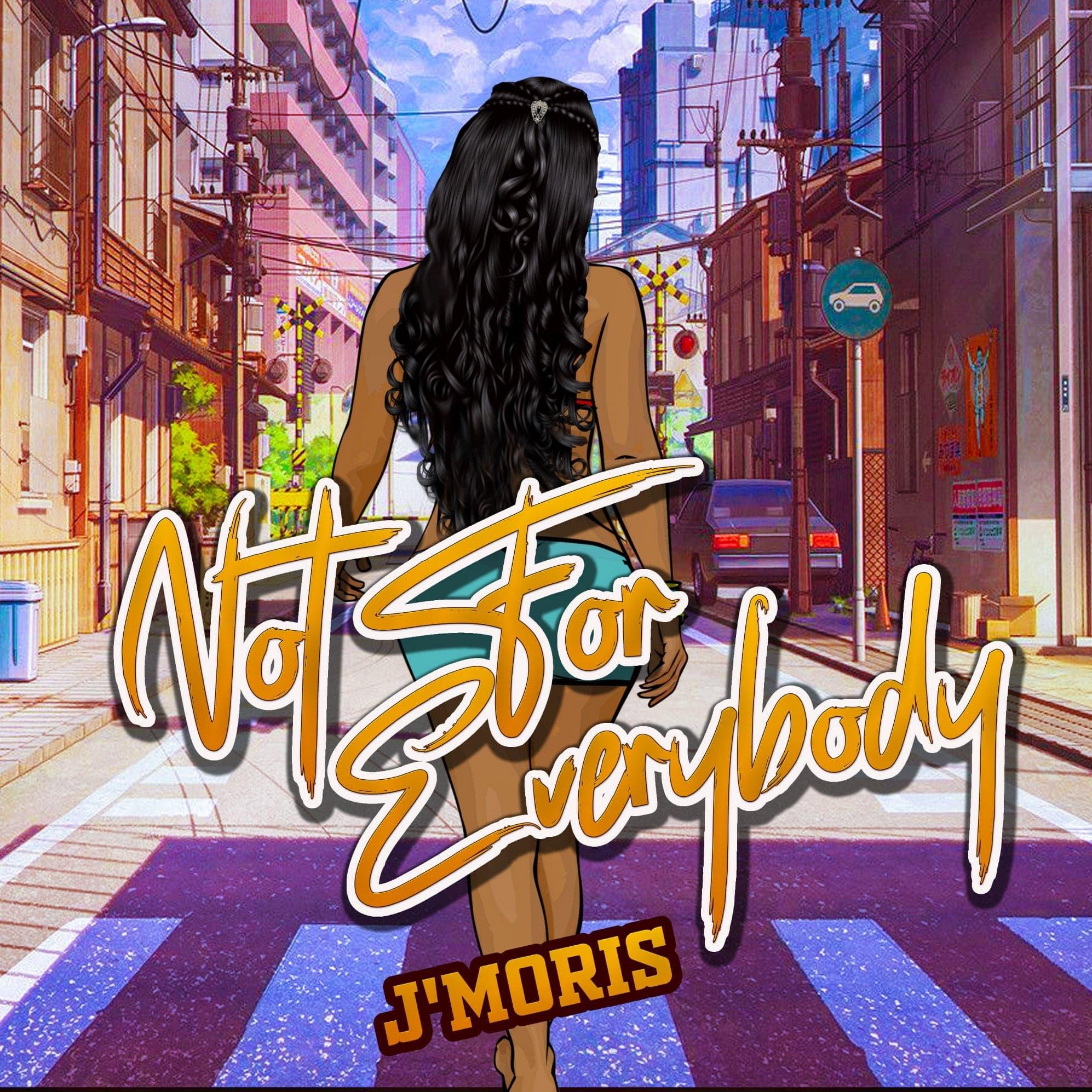 Hillsboro, Texas-based Rapper and Storyteller J'Moris has something for everyone on new release.-2021-05-19 16:05:07