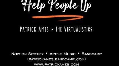 Patrick Ames - Help People Up