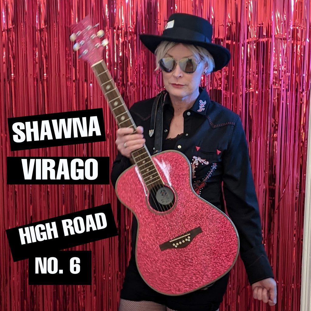 Shawna Virago Shines On Brassy New Alt Country Single