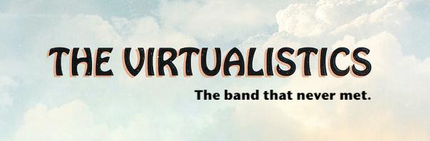 The Virtualistics album