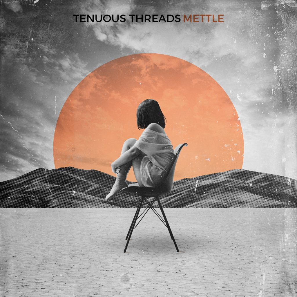 Tenuous Threads Releases Tense, Exciting Debut