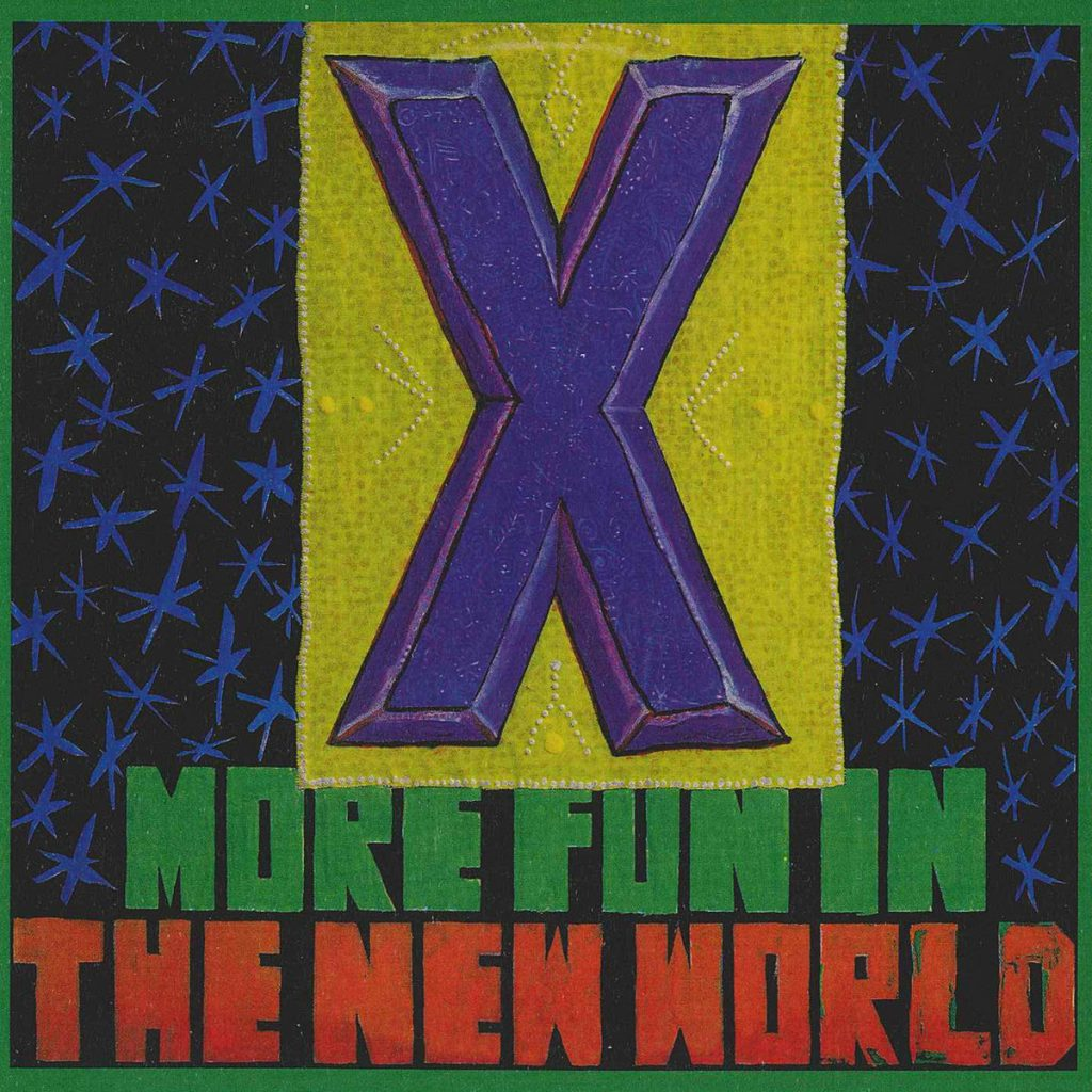 Shawna Virago Discusses the Powerful Influence of Seminal Los Angeles Punk Band X-2021-07-21 14:10:11
