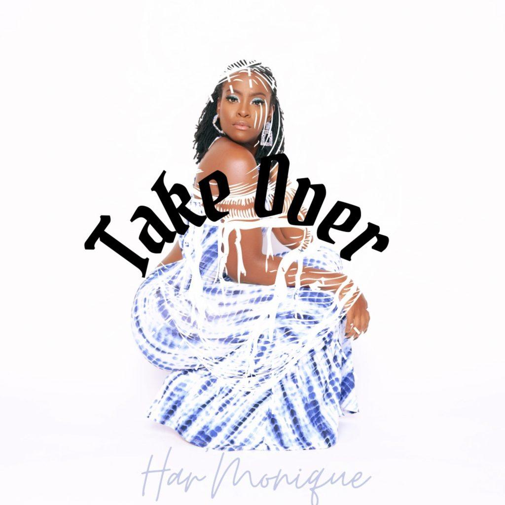 Brooklyn Pop artist Har'Monique