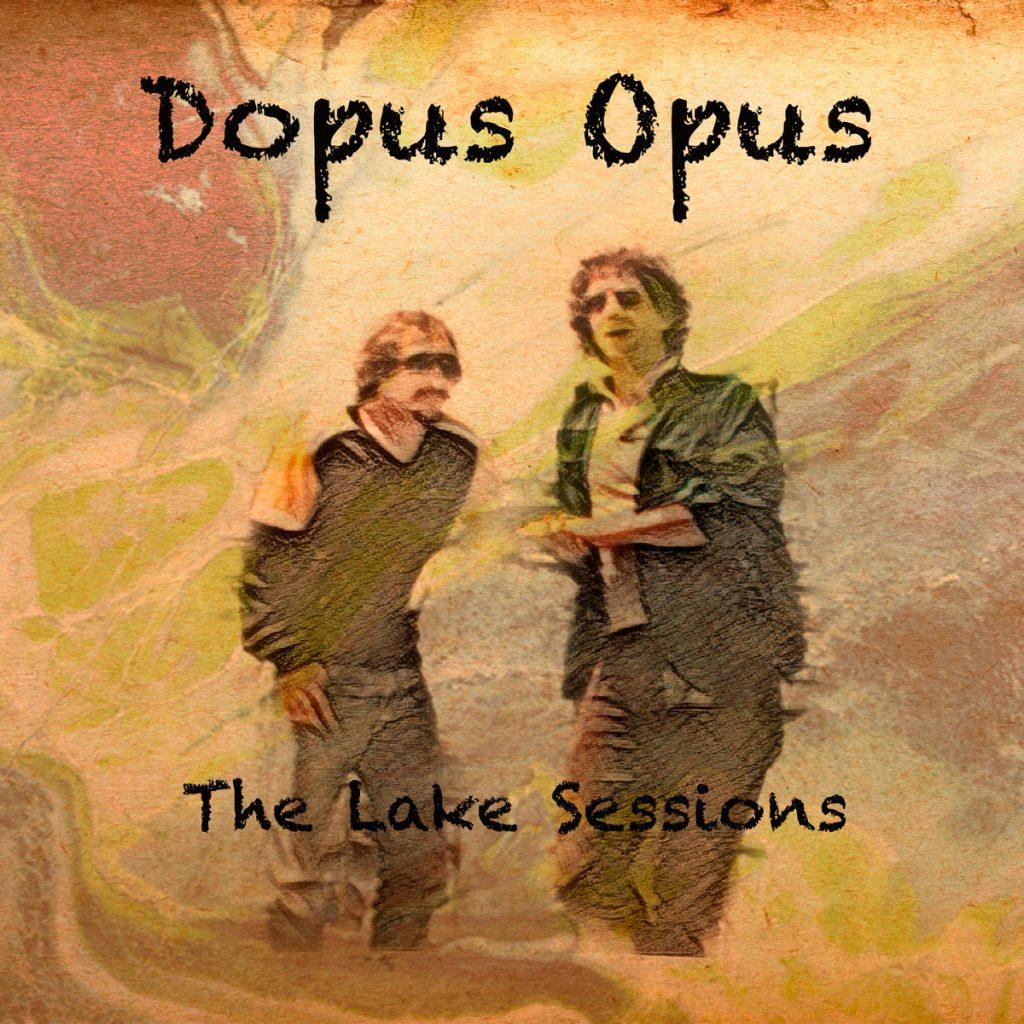 Psych Rock duo Dopus Opus